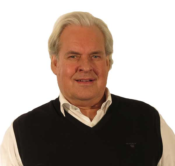 Bo Edström