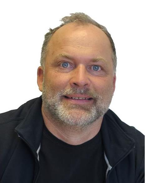 Patrick Gustafsson
