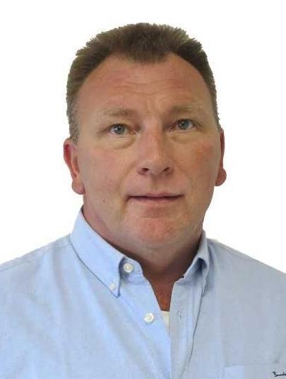 Mikael Laitinen